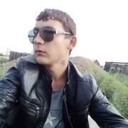 Александр Мирный, 21, г.Забайкальск