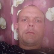 Роман, 35, г.Енисейск