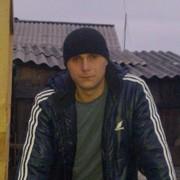 JEKA, 36, г.Зима