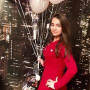 Алия, 24, г.Туймазы