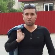 Алпомиш, 35, г.Кировск