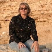 Любовь 60 лет (Овен) хочет познакомиться в Черноморском