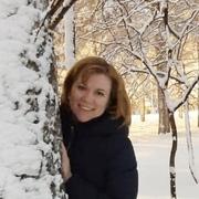 Марина 39 лет (Лев) Новосибирск