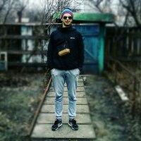 Саша, 23 года, Лев, Киев