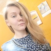 Валерия Беляева, 24, г.Сургут