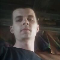 Дмитрий, 27 лет, Лев, Кемерово
