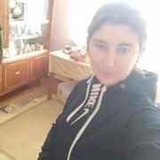 Кристина, 23, г.Владикавказ