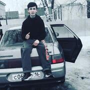 Сухроб, 19, г.Лениногорск