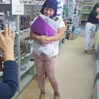 элла, 54 года, Дева, Ростов-на-Дону