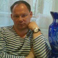 химик, 44 года, Близнецы, Саранск