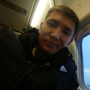 Руслан Мадымаров 25 Москва