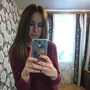 Анастасия 23 года (Весы) Смоленск
