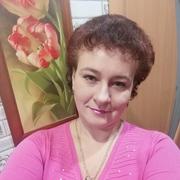 Ольга, 48, г.Ковдор