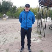 Александр Иванов 34 Темиртау