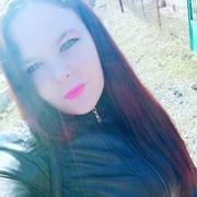 Svetlana Andreva 24 года (Рыбы) Таганрог