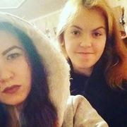 Лидия, 22, г.Кандалакша