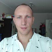 Женёк, 28, г.Кронштадт
