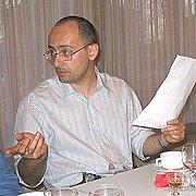 Павел 55 лет (Рак) Санкт-Петербург