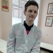 Никита, 22, г.Рубцовск