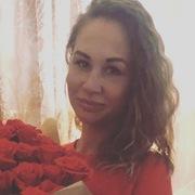 Аня 31 Санкт-Петербург