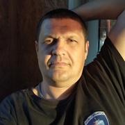 Андрей 40 лет (Телец) Новосибирск