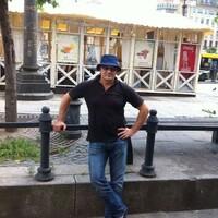 Геннадий, 45 лет, Стрелец, Москва