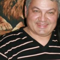 Анатолий, 50 лет, Козерог, Казань