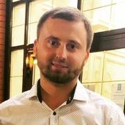 Владимир 27 лет (Телец) Омск