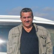 Геннадий, 59, г.Славянка