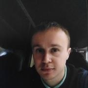 Павел, 30, г.Кубинка