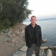Сергей, 28, г.Горняк