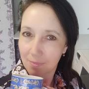 Ирина Викторовна Гарм 55 Заречный (Пензенская обл.)