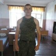 Сергей, 25, г.Североуральск