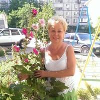 Valentina, 60 años, Capricornio, Mariupol