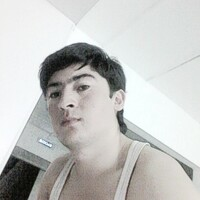 Бехзод, 23 года, Лев, Новосибирск