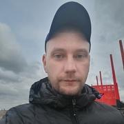 Роман 33 года (Близнецы) Красноярск