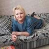 Тина, 60, г.Ботаническое