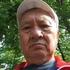 Жумабай, 72, г.Тольятти
