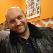 алексей, 35, г.Переславль-Залесский