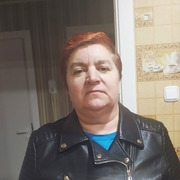 зинаида, 63, г.Могилёв