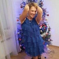 Татьяна, 44 года, Весы, Варшава