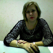 Наталья 48 лет (Лев) Видное