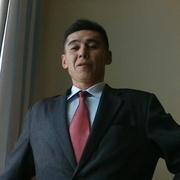 Казбек 48 лет (Весы) Караганда