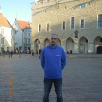 Максим, 41 год, Козерог, Мурманск