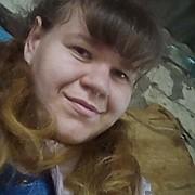 Юля, 23, г.Буденновск