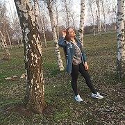 Анастасия, 18, г.Алексеевка (Белгородская обл.)
