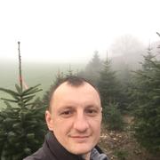 Александр 38 лет (Лев) Белоозёрский