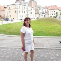 Людмила, 49 лет, Козерог, Краков