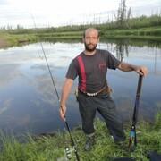Эдуард, 39, г.Усть-Илимск