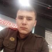 Мухамет 23 Москва